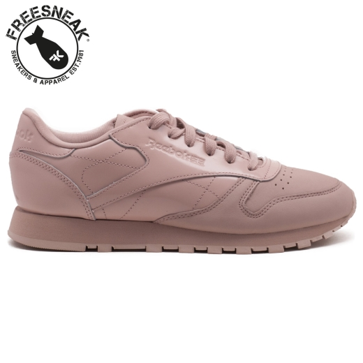 46aef7c7a833 CLASSIC LEATHER IL PINK BS6584. REEBOK BS6584