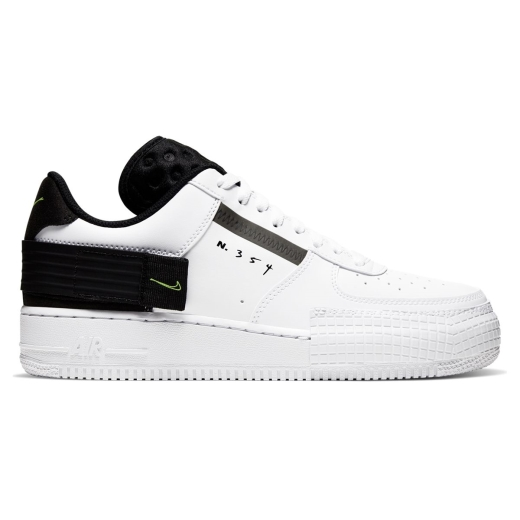 air force 1 type 2 bianche