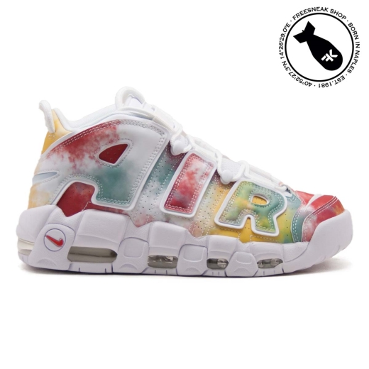 c1ed50dc4f Sneakers Nike Air More Up Tempo '96 UK QS AV3809-700. NIKE AV3809-700