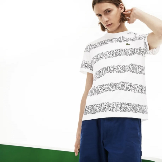 LACOSTE X KEITH HARING TH4297-SBH
