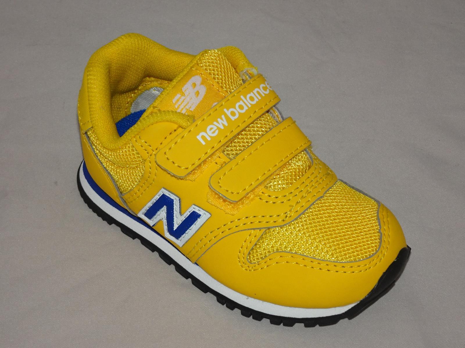NEW BALANCE sneaker new balance kv500yli
