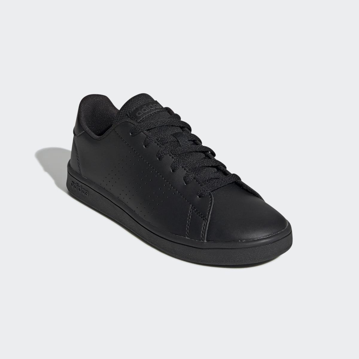 adidas advantage neo nero