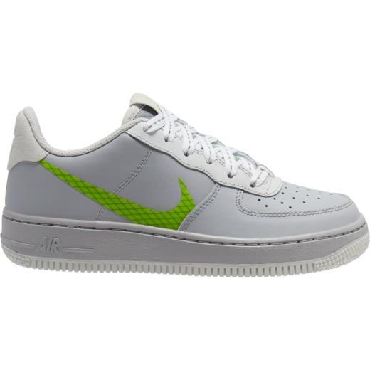 Nike Air Force 1 '07 LV8 BiancoArancio CD0888 100