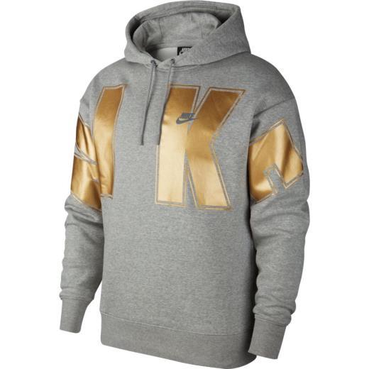 nike m nsw sc fleece hoodie po
