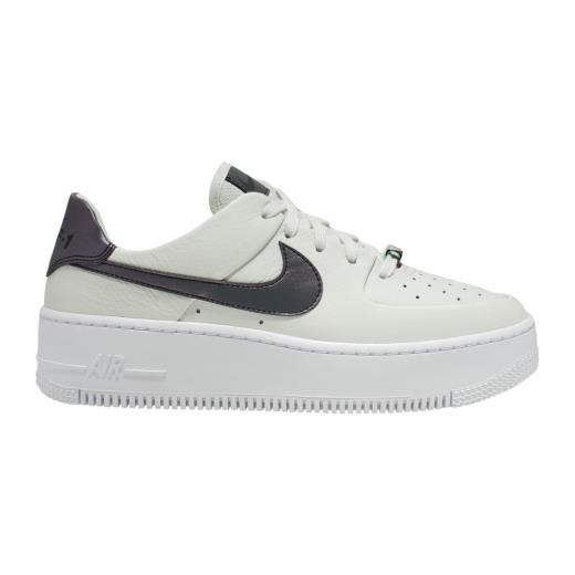 nike air force 1 striscia nera
