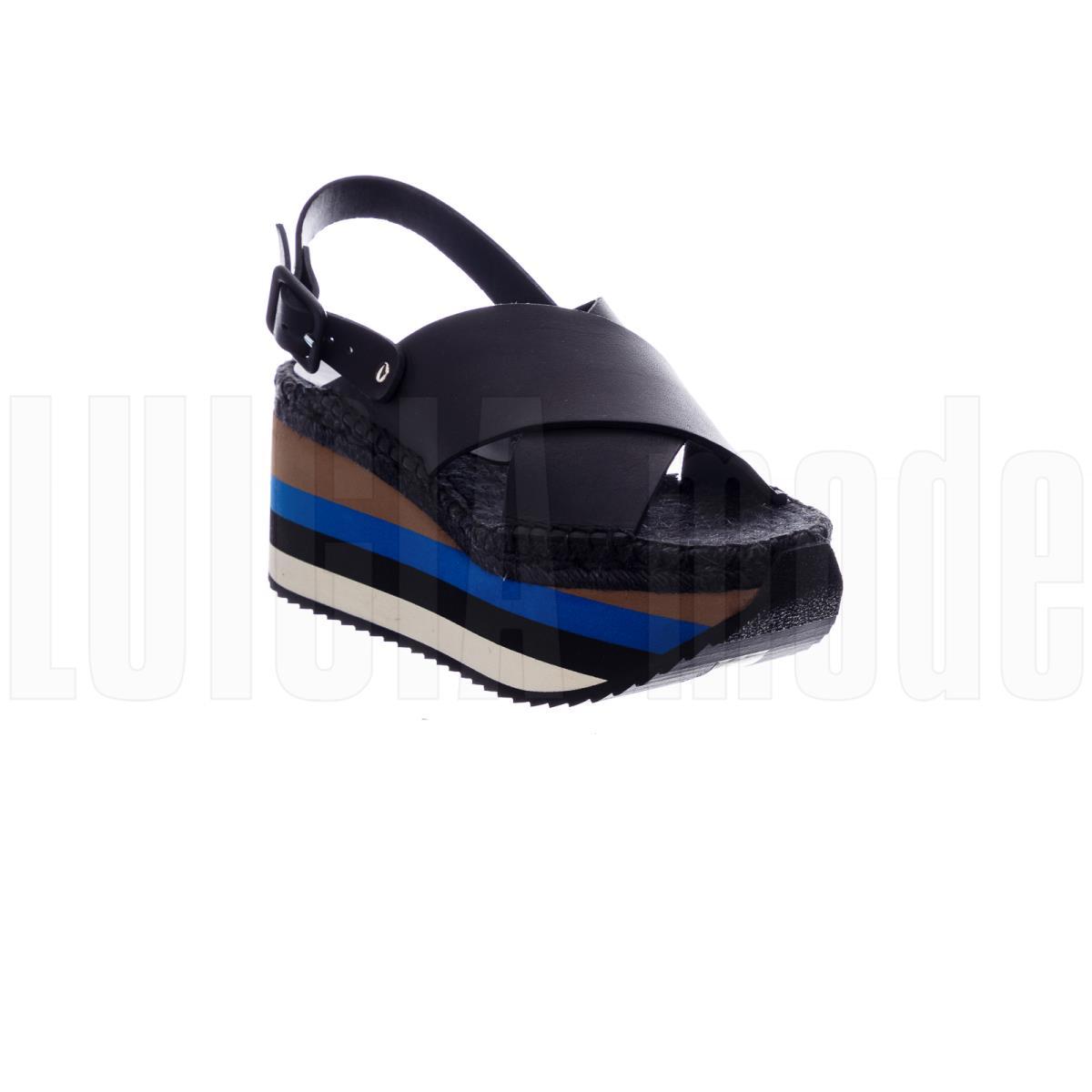 separation shoes c56f2 1ed06 Paloma BarcelÒ Sandalo