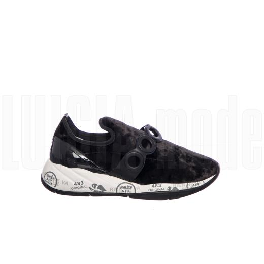 Mode Luigia Var Sneakers Jodie Premiata 3391 zwqXHxII