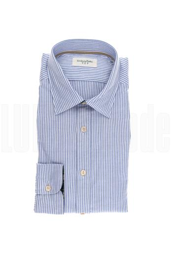 low priced 2730c b27ca Tintoria Mattei 954 Camicia